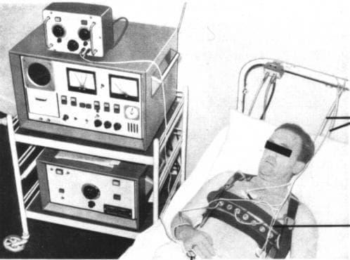 Поява на преносимите дефибрилатори - изображение