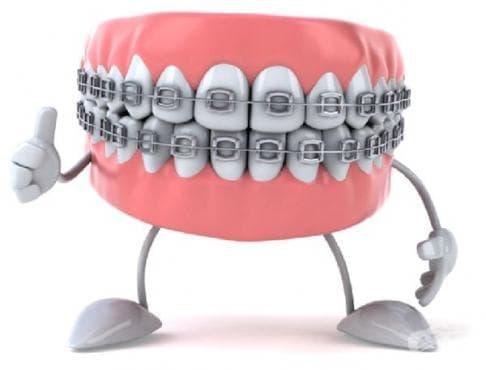 Поява на ортодонтското лечение в историята на стоматологията - изображение