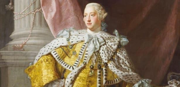 Порфирията в английското кралско семейство - изображение
