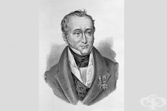 Гийом Дюпюитрен - пръв сред хирурзите, но последен сред хората - изображение