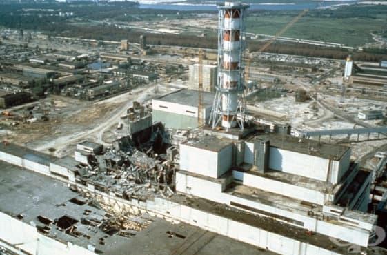 Последствията за здравето на хората след ядрената авария в Чернобил - изображение