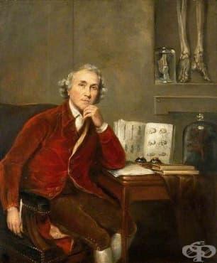 Лекарска практика на Джон Хънтър сред ужасите на английската хирургия от 18 век – част 1 - изображение
