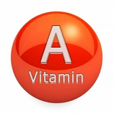 Предпоставки, довели до синтезирането на витамин А - изображение