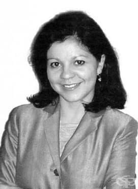 Принос на д-р Илеана Варгас-Родригес в борбата със затлъстяването и диабет тип 2 сред децата в САЩ - изображение