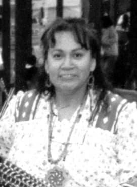 Принос на д-р Лори Маклемър в превенцията на СПИН сред американските индианци в края на 20 век - изображение