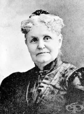 Приносът на Мери Диксън Джоунс за развитието на медицината отвъд Океана през 19-ти век  - изображение