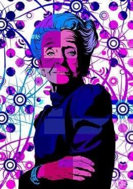 Професионален живот на Рита Леви-Монталчини - изображение