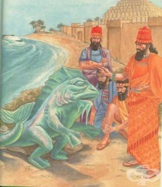 Произход на еврейския обичай по обрязванe - изображение