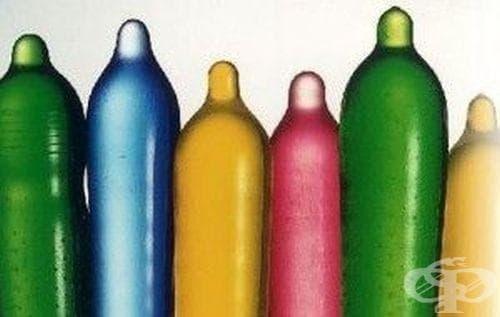 Произход на името кондом - изображение