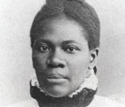 Елиза Анн Гриър: първата чернокожа жена лекар в щата Джорджия  - изображение