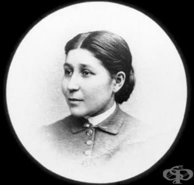 Сюзън ЛаФлеш Пикът: първата жена лекар от индиански произход в САЩ - изображение