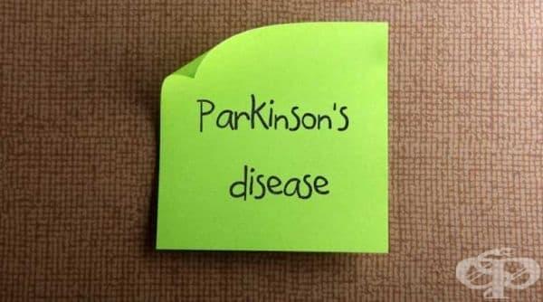 Първи опити за лечение на болестта на Паркинсон  - изображение