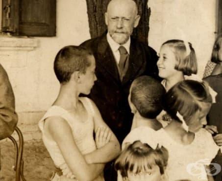 Януш Корчак и приносът му за развитието на педиатрията  и педагогиката  - изображение