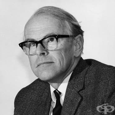 Кариера на д-р Бъркит през 60-те и 70-те години на ХХ век - изображение