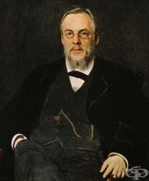 Работа на Павлов в лабораторията на Сергей Боткин до 1890 година - изображение