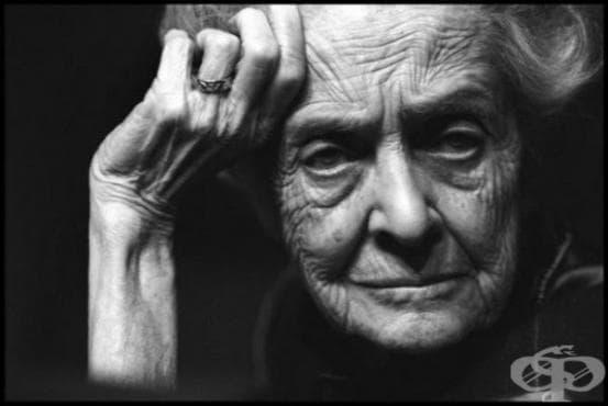 Работа на Рита Леви-Монталчини преди и по време на Втората световна война - изображение
