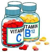 По пътя към разкриване на ценните свойства на витамините - изображение
