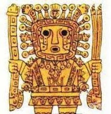 Разпространение на вариолата сред инките - изображение