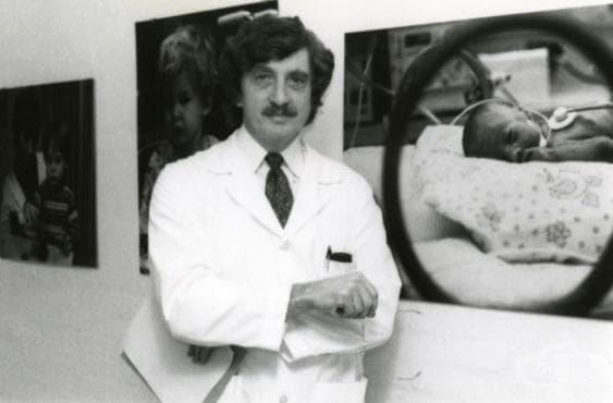 Разработване на първата ваксина срещу хемофилус инфлуенце тип Б - изображение