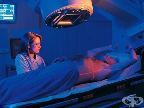 Развитие на лъчетерапията от 1985 г. до наши дни: Епохата на йонизиращото лъчение - изображение