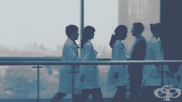 Развитие на българската Специализирана болница за активно лечение по онкология в София до 1966 година  - изображение