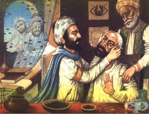 Развитие на фармацията и поява на първата древноарабска болница през 709 година   - изображение
