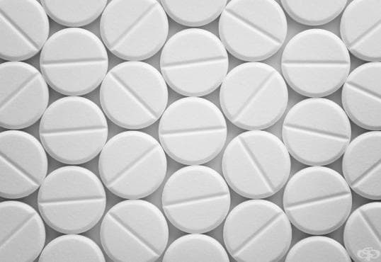 Развитие на аспирина до 1991 година - изображение