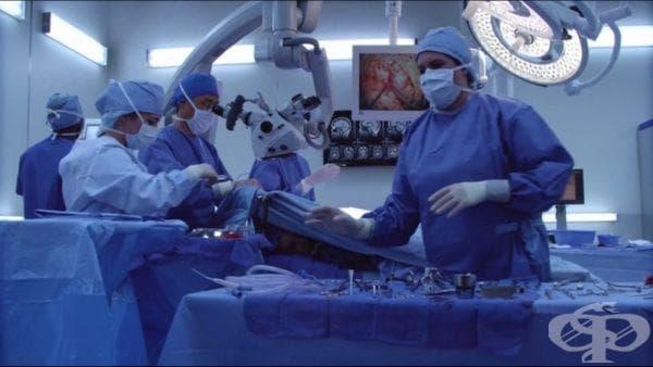 Развитие на българската кардиология и болничните институции, обвързани с нея - изображение