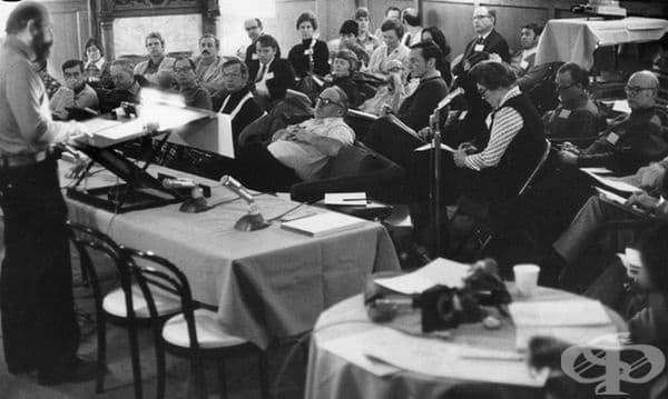 Развитие на детската ревматология от 70-те години на 20-ти век - изображение