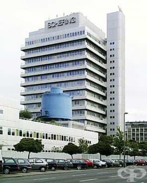 """Развитие на германската компания """"Шеринг"""" на американския пазар през 80-те години на 20-ти век  - изображение"""