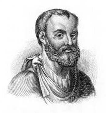Развитие на медицината в Александрия през очите на Херофил и Еразистрат, (1 част) - изображение