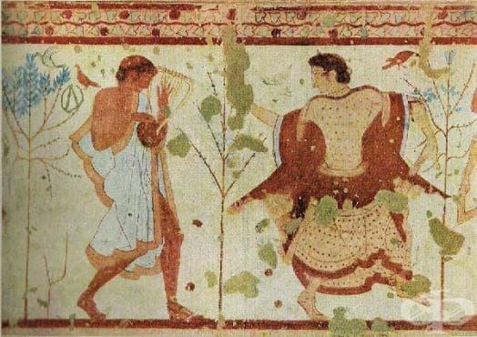 Развитие на римската медицина след 295 г. пр.Хр - изображение