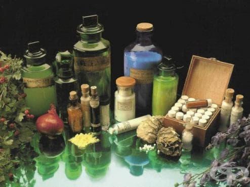 Развитие на руската наука от гледна точка на медицината и фармацията до 1835 година - изображение