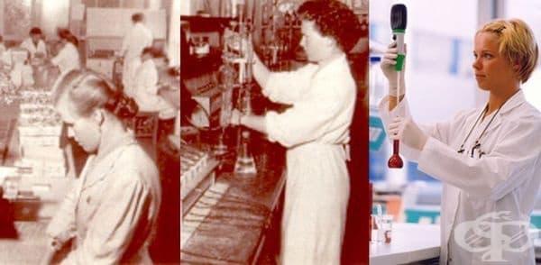 """Развитие на """"Сандоз"""" от 1946 година до 1963 година  - изображение"""