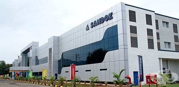 """Развитие на """"Сандоз"""" от 1990 година до 1998 година  - изображение"""