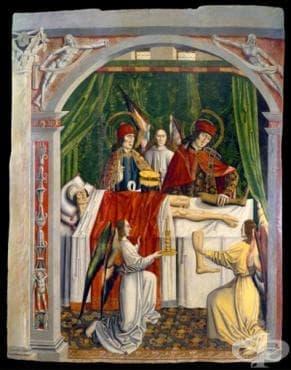 Развитие на византийската медицина след 528 година - изображение