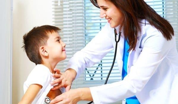 Развитие в методите за лечение на ревматичните заболявания при децата от втората половина на 20 век  - изображение