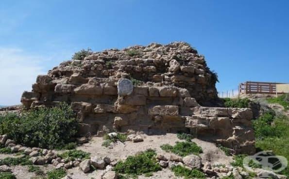 Явне - древноеврейският град, в който наркотиците са част от културата - изображение