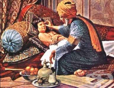 Абу Бакр Мухаммад ал-Рази - бащата на персийската медицина - изображение