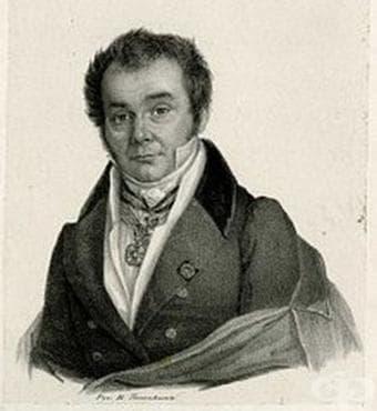 Роля на Александър Нелюбин в развитието на руската фармация до 1827 година - изображение