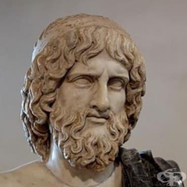 Роля на Диоклес Каритски в развитието на древногръцката медицинската практика от 4 век пр.Хр. - изображение