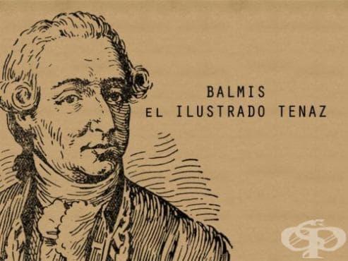 Роля на експедицията на Франсиско Хавиер де Балмис в борбата с вариолата - изображение