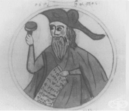 """Роля на енциклопедията """"Synagogae Medicae"""" на Орибасий във византийската хирургична практика - изображение"""