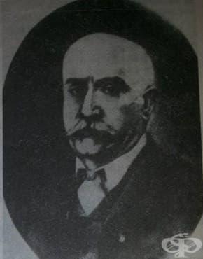 Роля на лечителя Стоянчо Ахтар за развитието аптечното дело в страната ни до 1860 година - изображение