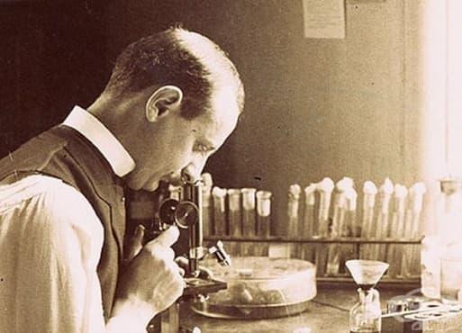 Ролята на Саймън Флекснър за развитието на епидемиологията  - изображение