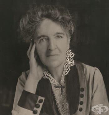 Розалинд Паджет и ролята й за реформирането на акушерската практика в Англия в края на 19-ти век - изображение