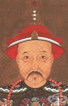 Разпространение на вариолата сред монголското население - изображение