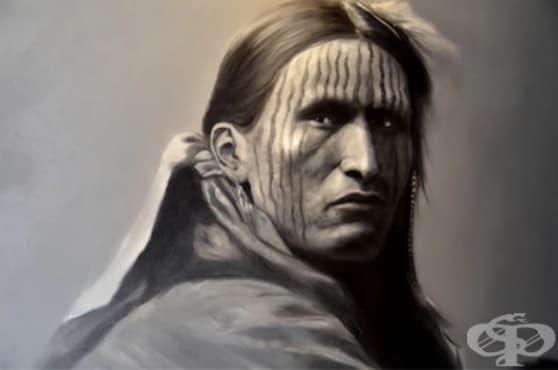 Легендарният воин, който продължил да се сражава дори след загубата на двете си ръце - изображение