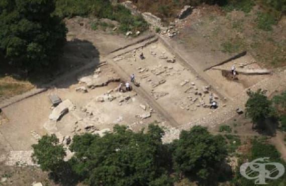 Аптека от 7-ми век ни дава доказателства за варварско нашествие във Византия - изображение