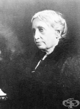 Сара Доли и ролята й за развитието на медицината в САЩ от втората половина на 19-ти век - изображение